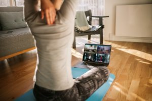 Virtual Yoga by Vega Yoga Mobile